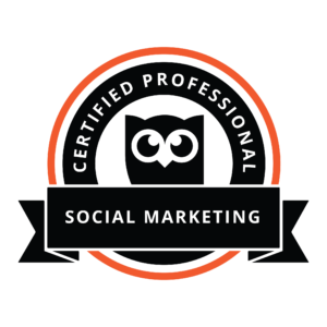 VSmith Media Hootsuite Badge