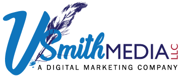 Cropped Horizontal Logo VSmith Media